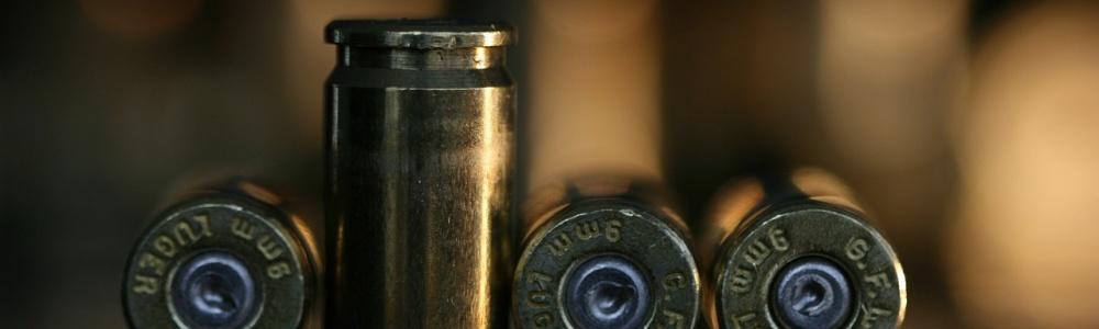 Gun Bullets