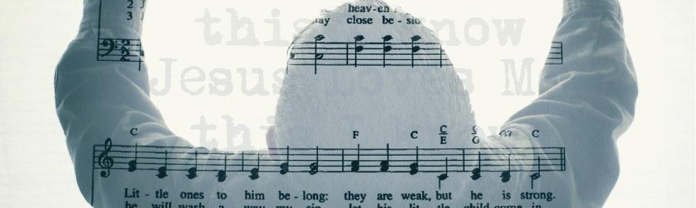 Music Director, Singing, Praise and Worship